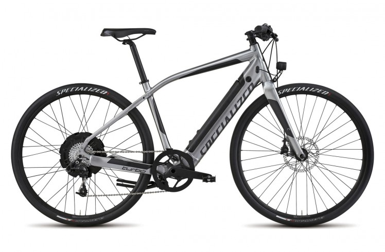 Электровелосипед Specialized Turbo (2016)
