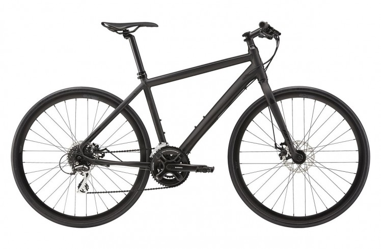 Дорожный велосипед Cannondale Bad Boy 4 (2015)