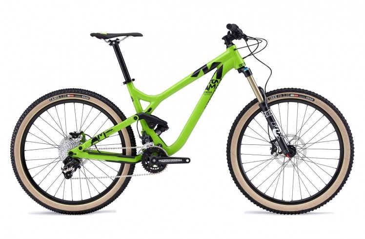 Горный велосипед Commencal Meta AM 2 (2013)