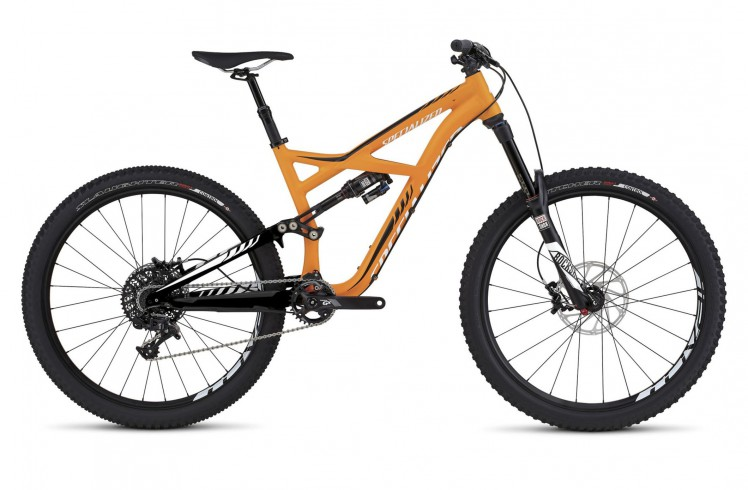 Горный велосипед Specialized Enduro Elite 650b (2016)