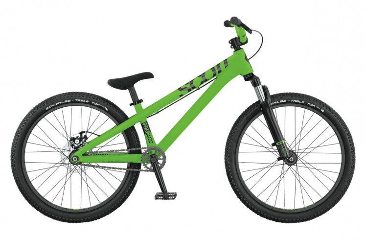 Горный велосипед Scott Voltage YZ 0.3 24 (2015)
