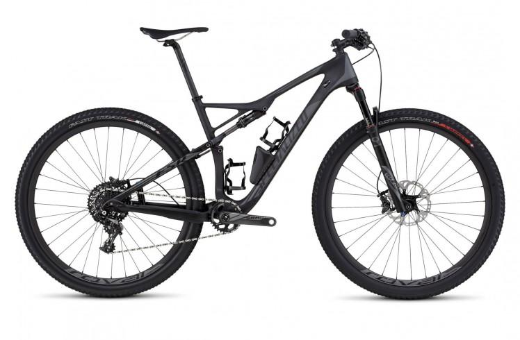 Горный велосипед Specialized Epic Expert Carbon 29 World Cup (2016)