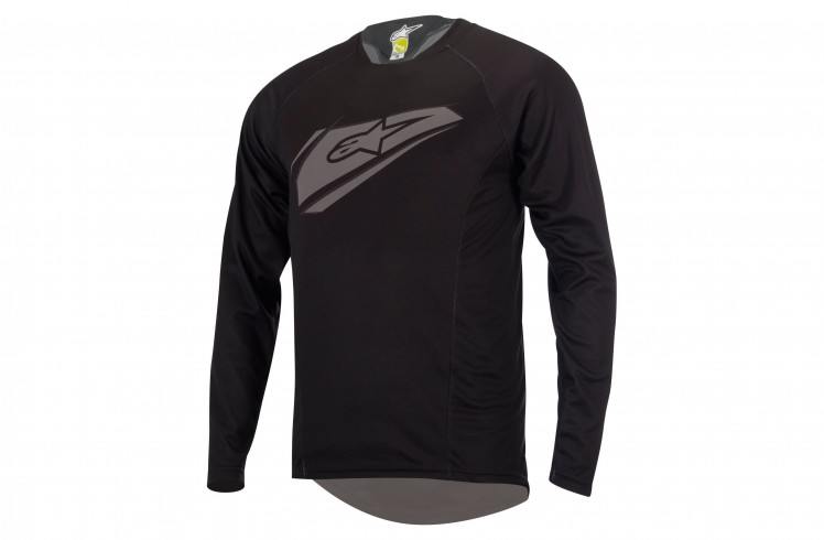 Alpinestars Pathfinder Gray/Black M