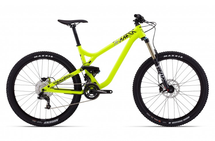 Горный велосипед Commencal Meta AM 3 (2014)