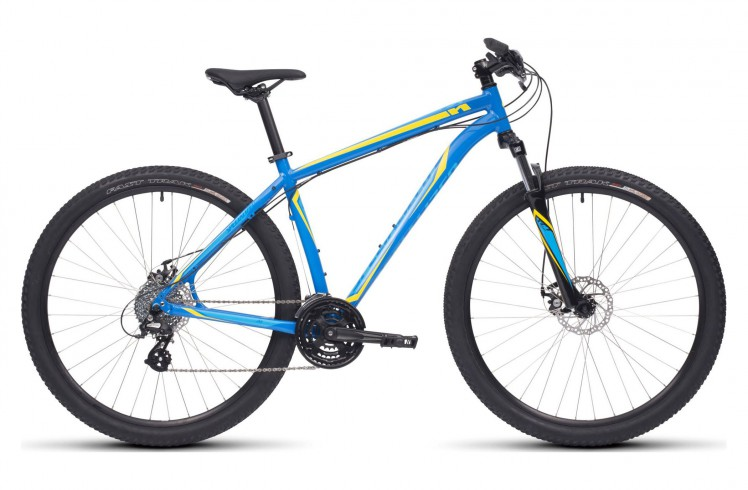 Горный велосипед Specialized Hardrock Disc 29 (2016)