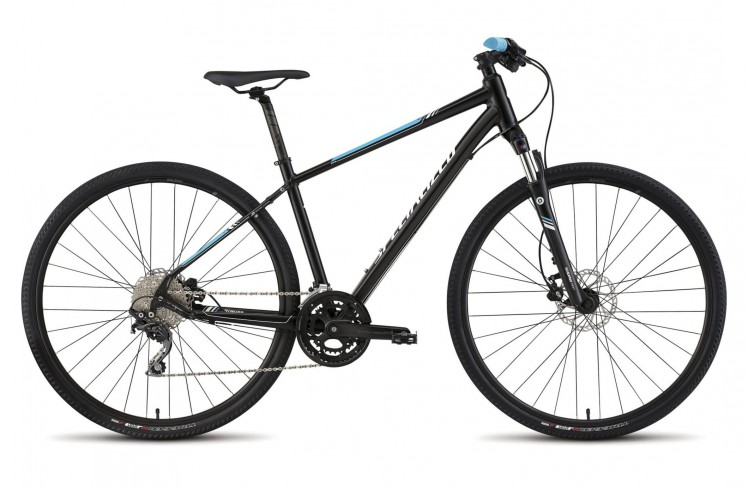 Дорожный велосипед Specialized Ariel Elite Disc (2016)