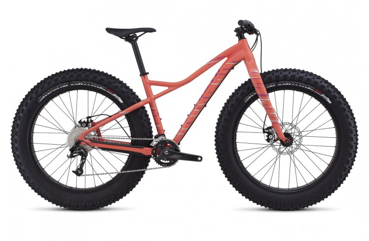 Горный велосипед Specialized Hellga (2016)