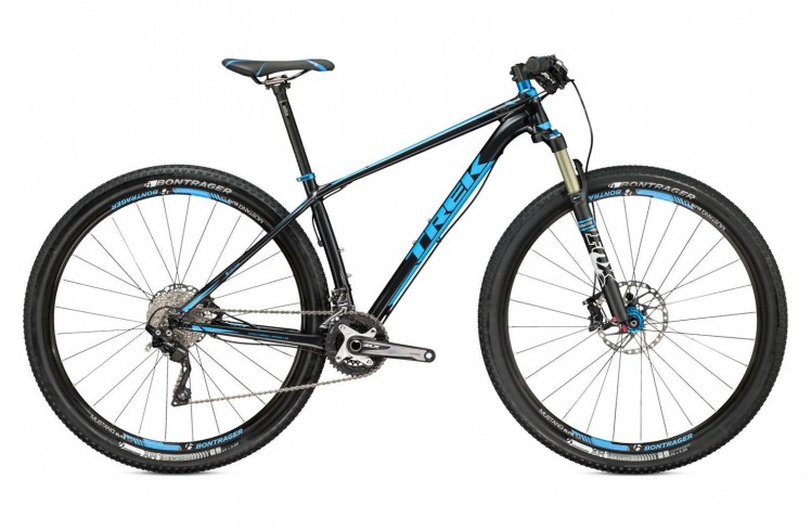 Горный велосипед Trek Superfly 8 (2015)
