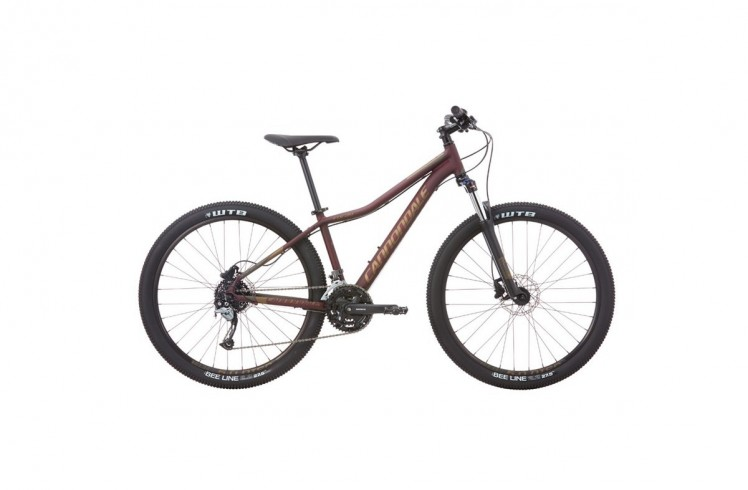 Горный велосипед Cannondale Foray 1 (2016)