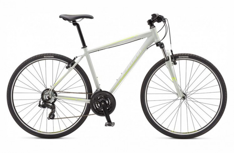 Дорожный велосипед Schwinn Searcher 4 (2016)