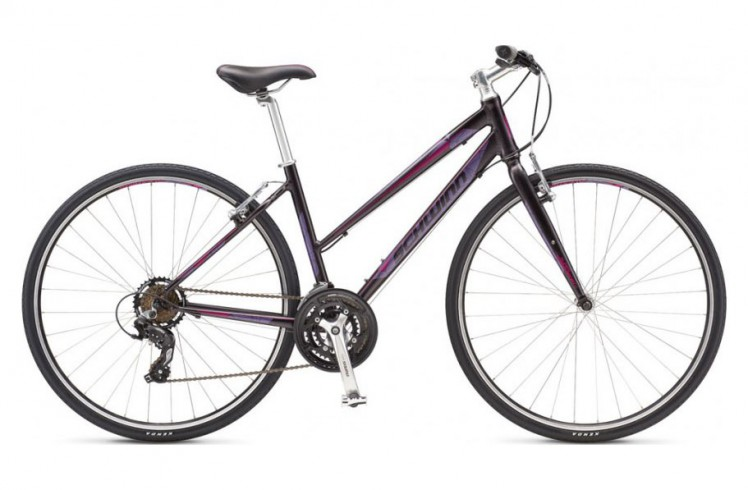 Дорожный велосипед Schwinn Super Sport Womens (2016)