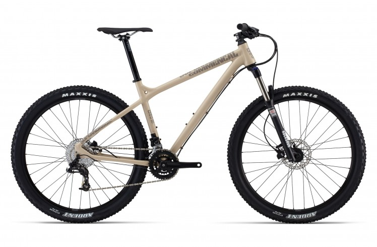 Горный велосипед Commencal Supernormal 2 (2014)