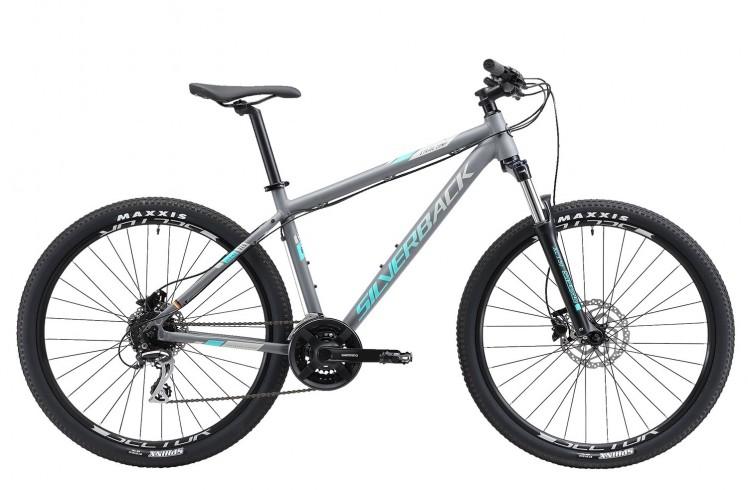 36d4852ccbbc4 Велосипед Silverback Stride 275 Comp (2019) купить в Москве по цене ...
