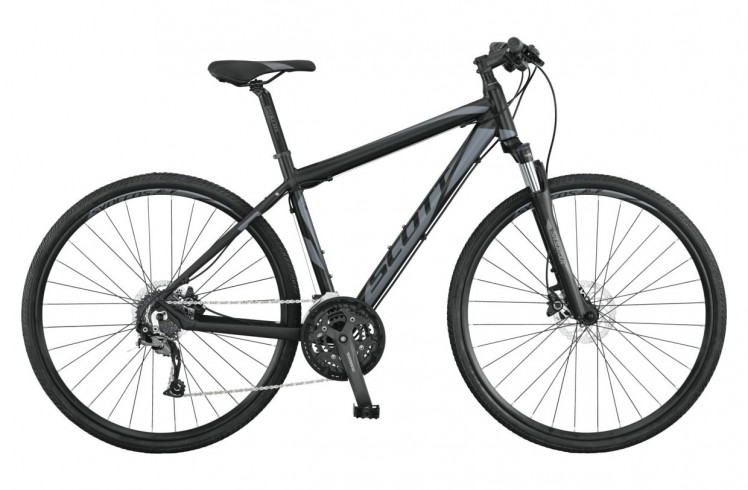 Дорожный велосипед Scott Sportster 40 Men (2015)