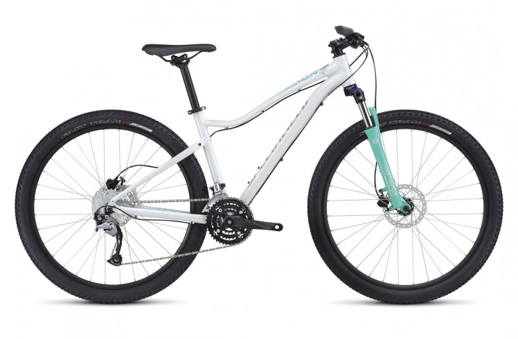 Горный велосипед Specialized Jynx Sport 650b (2016)