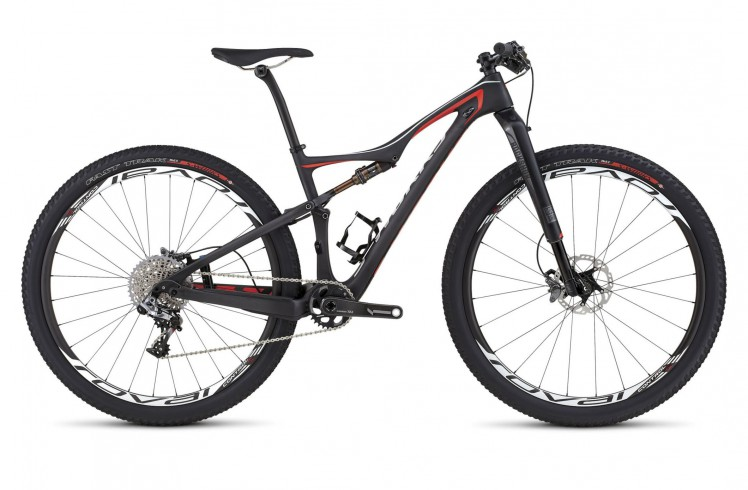 Горный велосипед Specialized S-Works Era 29 (2016)