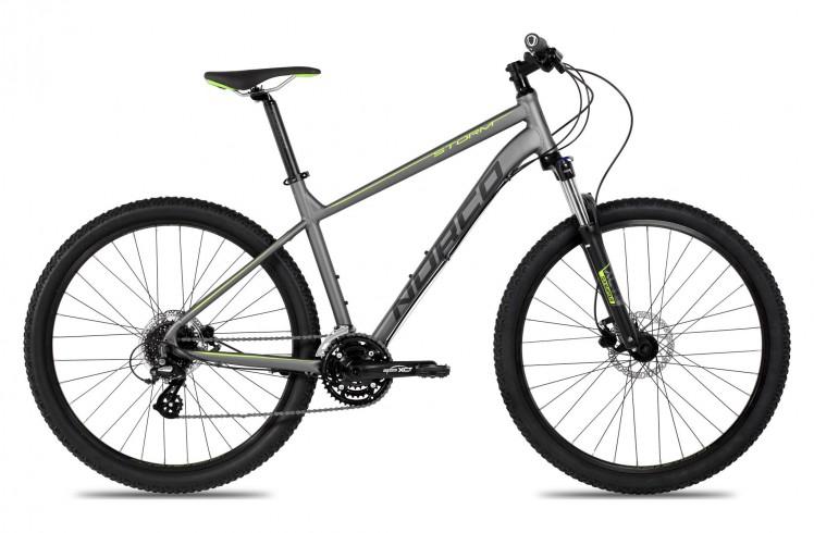 Велосипед Norco Storm 7.2 (2016) купить в Москве по цене 36 450 руб ... 33486c9f75af7